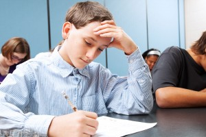 standardized tests can be very useful tools for homeschool students